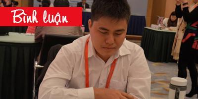 Lại Lý Huynh ( Hàng Châu tập đoàn ) vs Triệu Tử Vũ (Hồ Bắc Vũ Hán )