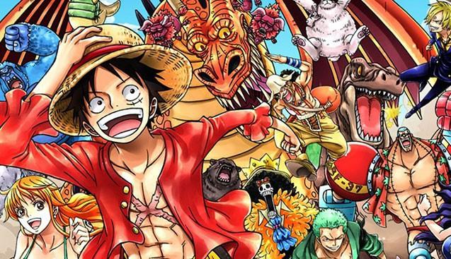 Những nhân vật mạnh mẽ nhưng cũng bí ẩn nhất One Piece (Phần 1)